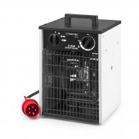 Калорифер електрически TROTEC TDS 30, 5.5kW, 458куб.м/час, 400V