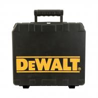 Куфар пластмасов DEWALT, за DCD730C3, DCD735, DCD780M2, DCD780C2, DCD785M2, DCD785C2