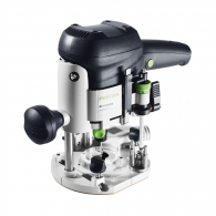 Оберфреза FESTOOL OF 1010 EBQ Set, 1010W, 10000-24000об/мин, ф8мм