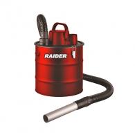 Прахосмукачка RAIDER RD-WC02, 1000W, 3420л/мин, 18л