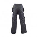 Работен панталон DEWALT Pro Trandesman Work Black 32х33, черен - small, 109108