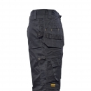 Работен панталон DEWALT Pro Trandesman Work Black 32х33, черен - small, 109112