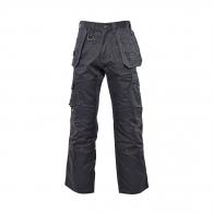 Работен панталон DEWALT Pro Trandesman Work Black 36х31, черен