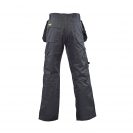 Работен панталон DEWALT Pro Trandesman Work Black 36х31, черен - small, 109092