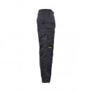 Работен панталон DEWALT Pro Trandesman Work Black 36х31, черен - small, 109093