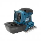 Шлайф вибрационен акумулаторен BOSCH GSS 18V-10 Professional, 18V, 1.5-5.0Ah, Li-Ion, 11000-22000об/мин, 115х140мм - small, 111959