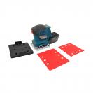 Шлайф вибрационен акумулаторен BOSCH GSS 18V-10 Professional, 18V, 1.5-5.0Ah, Li-Ion, 11000-22000об/мин, 115х140мм - small, 111962