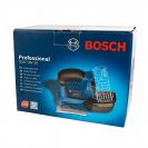 Шлайф вибрационен акумулаторен BOSCH GSS 18V-10 Professional, 18V, 1.5-5.0Ah, Li-Ion, 11000-22000об/мин, 115х140мм - small, 111963