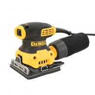 Шлайф вибрационен DEWALT DWE6411, 230W, 14000об/мин, 115x140мм