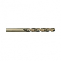 Свредло PROJAHN ECO Line UF-L 8.5х117/75мм, за метал, DIN338, HSS-Co 5%-кобалт, цилиндрична опашка, ъгъл 135°