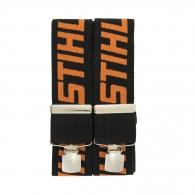 Тиранти STIHL 130см - черни