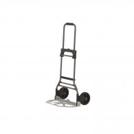Транспортна количка DJTR 100 ST 100кг, 480х340мм, стомана/алуминий