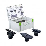 Вакуумен комплект FESTOOL VAC SYS VT Sort, за VAC SYS SE 1, VAC SYS SE 2