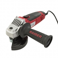 Ъглошлайф RAIDER RD-AG33, 550W, 11000об/мин, ф115мм
