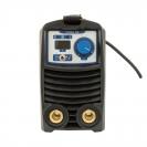 Заваръчен инверторен апарат ELEKTRO MASCHINEN WMEm 136, 20-120A, 230V, 1.6-3.2мм, LCD екран - small, 109697