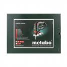Акумулаторен прободен трион METABO STAB 18 LTX 100 SOLO, 18V, 2.0-5.2Ah, Li-Ion - small, 133709