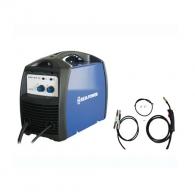 Апарат за MIG/MAG заваряване инверторен ELEKTRO MASCHINEN WMEm MIG 180, 30-180A, 230V, 0.6-0.8mm