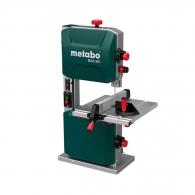 Банциг METABO BAS 261 Precision, 400W, 1712об/мин, 103х245мм