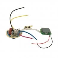 Блок електронен за пистолет за горещ въздух DEWALT, D26414