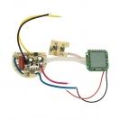 Блок електронен за пистолет за горещ въздух DEWALT, D26414 - small, 115285