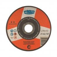 Диск карбофлексов TYROLIT STANDARD 230х2.5х22.23мм, за рязане на неръждаема стомана