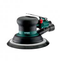 Ексцентършлайф пневматичен METABO DSX 150, ф150мм, 12000об/мин, 550л/мин, 6.2bar