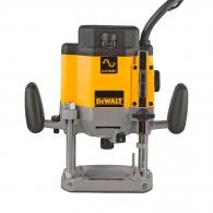 Фреза вертикална DEWALT DW625EK, 2000W, 8000-20000об/мин, ф12.7мм