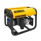 Генератор DEWALT DXGN3000E, 2.5kW, 230V, бензинов, монофазен - small, 123481