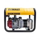 Генератор DEWALT DXGN3000E, 2.5kW, 230V, бензинов, монофазен - small, 123569