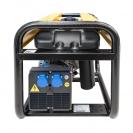 Генератор DEWALT DXGN3000E, 2.5kW, 230V, бензинов, монофазен - small, 123570