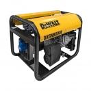 Генератор DEWALT DXGN8000E, 6.1kW, 230V, бензинов, монофазен - small, 123564