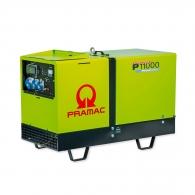 Генератор PRAMAC P11000, 9.7kW, 230V, дизел, монофазен
