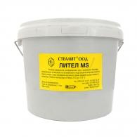 Грес литиева универсална СТЕАЛИТ Лител MS 3.000кг, работна температура от -25 до +120 °C