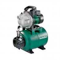 Хидрофор с цилиндричен съд METABO HWW 4000/25 G, 1100W, Q=5-67l/min, H=46m, 1
