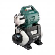 Хидрофор с цилиндричен съд METABO HWW 4500/25 Inox Plus, 1300W, Q=5-75l/min, H=48m, 1