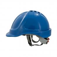 Каска строителна KANTON-синя