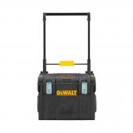Куфар за инструменти на колела DEWALT DS450,  550х336х480 мм, полипропилен, черен