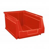 Кутия за окачване TAYG №56-червена, 420х270х175мм