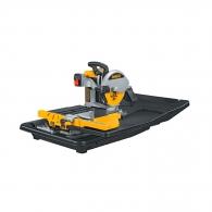 Машина за рязане на облицовъчни материали DEWALT D24000, 1600W, 4200об/мин, ф250х25.4мм