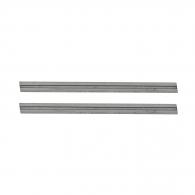 Нож за ел.ренде DEWALT DT3906 82x5.8x1.2мм, 2бр к/кт, TCT/HM, за дърво
