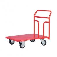 Платформена количка HU-LIFT, 800кг, 800х1200мм
