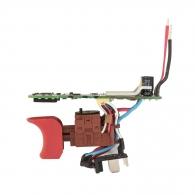 Прекъсвач BOSCH, GSR 10.8 V-EC TE, GSR 10.8 V-EC, GSR 10.8 V-EC HX