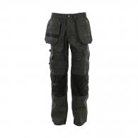 Работен панталон DEWALT Pro Trandesman Work Grey 32х33, сив