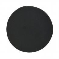 Шкурка велкро FESTOOL STF D90 90мм P2000, за лак и боя, без отвори, черна, самозалепваща