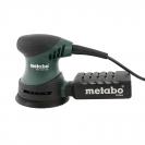 Шлайф ексцентриков METABO FSX 200 INTEC, 240W, 11000об/мин, ф125мм - small, 120862
