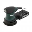 Шлайф ексцентриков METABO FSX 200 INTEC, 240W, 11000об/мин, ф125мм - small