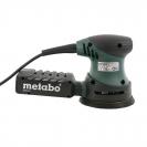 Шлайф ексцентриков METABO FSX 200 INTEC, 240W, 11000об/мин, ф125мм - small, 133581