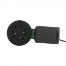 Шлайф ексцентриков METABO FSX 200 INTEC, 240W, 11000об/мин, ф125мм - small, 133582
