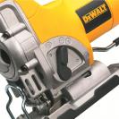 Трион прободен DEWALT DW331KT, 701W, 0-3100об/мин, 26мм - small, 121576