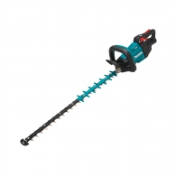 Акумулаторна ножица за трева и храсти MAKITA DUH601Z, 18V, 1.5-6.0Ah, Li-Ion, 600мм, безчетков мотор